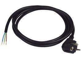 Neopreen kabel met stekker