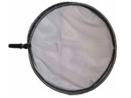 Vervangingsnet rond, 56cm hexa (6mm)