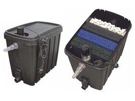 Biosteps 11 Watt UV-C