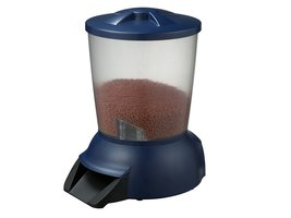 AquaForte automatic Fish Feeder 5L