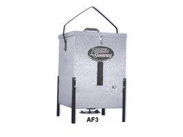 Voerautomaat AF3 35kg 1,5-18m