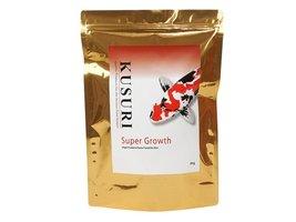 Kusuri pasta voer super growth 1kg