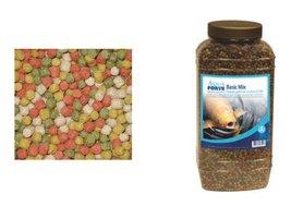 Basic 5 liter (1,9 kg) - 6mm pellet