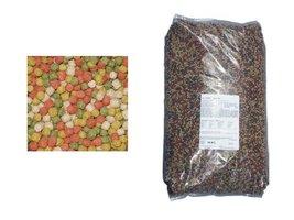 Basic 15kg medium (40 liter) - 6mm pellet