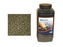 Spirulina 5 liter (2 kg) - 6mm pellet