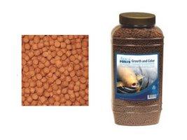 Growth & Color 5 liter (2,2 kg) - 6mm pellet