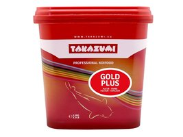 Takazumi Gold Plus - 2,5 kg