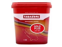 Takazumi Gold Plus - 4,5 kg