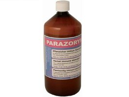 Parazoryne 500 ml