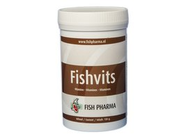 Fish Pharma Fishvits 150gr
