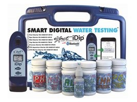 eXact iDip 570 pond starter kit