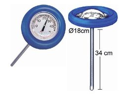 Reddingsring thermometer