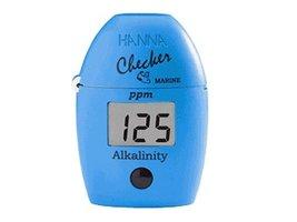 HI755 Pocket fotometer voor Alkaliniteit (KH)