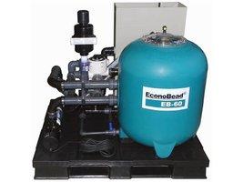 Compleet EB-60 filtersysteem II