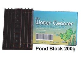 Water Cleanser Block 200gr