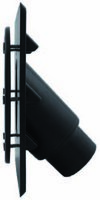RTF Doorvoer 50/63mm - 45 graden