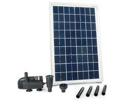 SolarMax 600