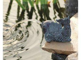 Spuitfiguur vis klein
