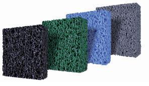 Matala PPC Filter Mat-Blauw (fijn)
