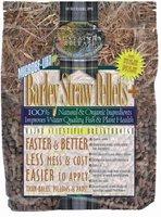 Barley Straw Pellets Plus - 2 kg