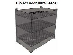 BioBox voor UltraFleece 600 PG