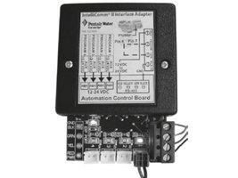 Pentair Intellicom II Interface adapter