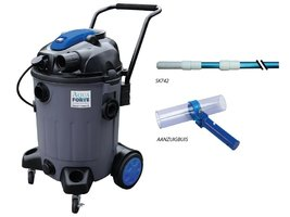 AquaForte Vacuum Cleaner XL (740)