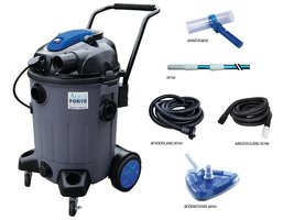 AquaForte Vacuum Cleaner XL (753)