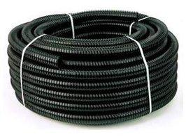 Spiraalslang dunwandig 19 mm (¾