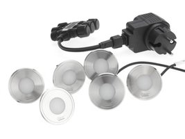 OASE LunAqua Terra LED - Set 6