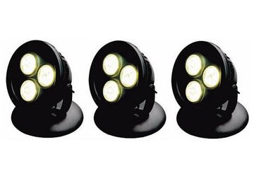 Pond & Garden LED HP12-3