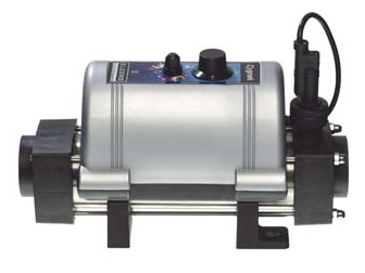 Elecro Aquatic 2kW