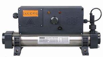 Elecro Koi Pond Heater 2kW