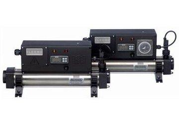 Koi Pond Heater Digitaal 3kW+Timer