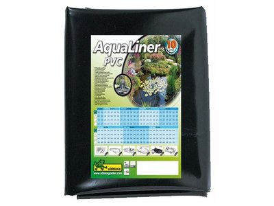 AquaLiner PVC 1,0mm (4x4m)