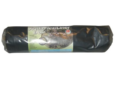 AquaFlexLiner EPDM 0,6mm (6,72x10m)