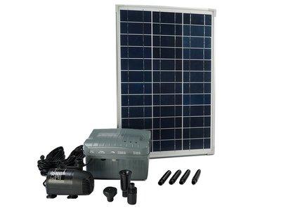 SolarMax 1000