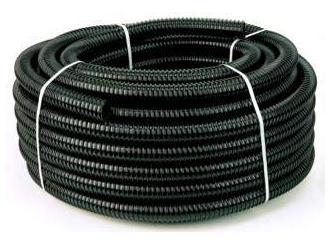 """Spiraalslang dunwandig 40 mm (1½"""") - 30 meter"""
